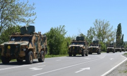 Какво представлява Националният план за действие за повишаване на военната мобилност?
