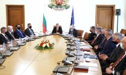 Премиерът Стефан Янев: Имаме важната задача да върнем доверието в институциите