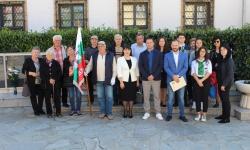 Общинската организация на СВВБ е достоен пазител на борческите традиции на Тетевенския край