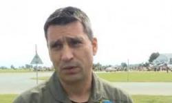 Майор Валентин Терзиев е пилотът на изчезналия от радарите МиГ-29