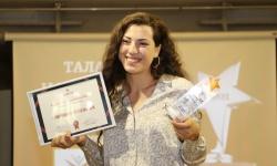 """Курсантка – военен лекар, от Морско училище стана """"Талант на годината"""""""