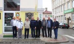 В Разград работят усилено по изграждането на Военния мемориал