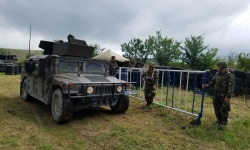 """Шумен: Успешна сертификация за операцията на ЕС в Босна и Херцеговина """"Алтея"""""""