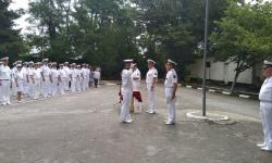 Десет години Морски оперативен център на Военноморските сили