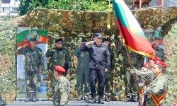 Гарнизон Враца и 10 механизиран батальон имат бъдеще