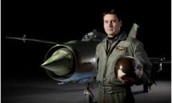 Подписка за паметник на подполковник Валентин Терзиев
