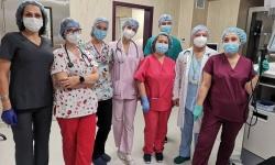 Започна стажът на военните лекари