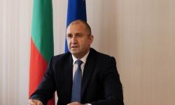Президентът Румен Радев ще свика Народното събрание в сряда
