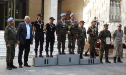 Специалните сили с титли и в Държавния военен шампионат по тактическа стрелба