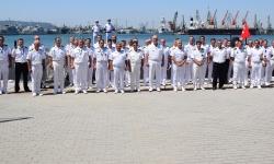 "Завърши националното военноморско учение с международно участие ""БРИЗ 2021"""