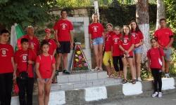 Млади родолюбци ще се грижат за паметника в Беляново