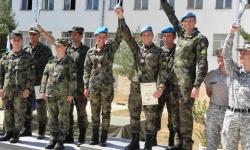 Съвместното командване на специалните операции с още една победа в Държавен военен шампионат.