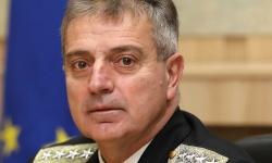 Адмирал Емил Ефтимов на 60! Честито!