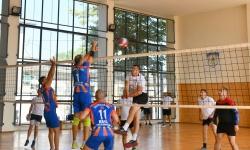 Във Варна стартира държавният военен шампионат по волейбол