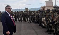 Пращат между 400 и 700 военнослужещи на границата