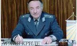 Отлетя завинаги и генерал-лейтенант Кръстю Кръстев