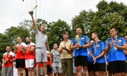 СКСО са шампиони по волейбол