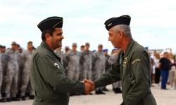 Военновъздушната учебна база в Долна Митрополия отбеляза 20 години от своето създаване
