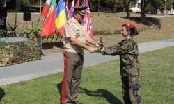 Празнува Втора Тунджанска механизирана бригада