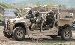Продължава съвместната българо-американската подготовка на Специалните сили
