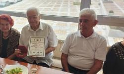 Във Врабево честваха и наградиха един от асовете на бойната ни авиация
