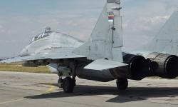 Сръбски МиГ-ове пак дойдоха за стрелбите на Шабла