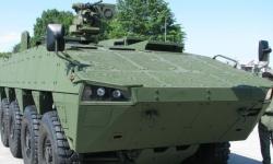 Компанията Patria ще предостави  бронирани  машини  6x6 на Финландия и Латвия