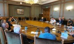 Ще приемат ли депутатите доклад за отбраната, внесен от правителството на Бойко Борисов?