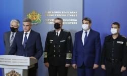 Бойко Рашков: На този етап не се налага включване на военнослужещи в охраната на граничните зони