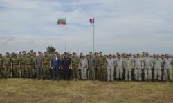 """Високи оценки от българска и сръбска страна за стрелбите на """"Шабла"""""""