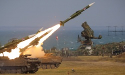 Формированията за противовъздушна отбрана постигнаха много добро ниво на взаимодействие