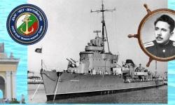 Честит юбилей на капитан I ранг от запаса Григор Григоров