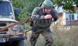 """С """"RANGER 21"""" тръгна честването на празника на 61-ва Стрямска механизирана бригада"""