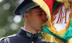 Бъдещи офицери от ВВС ще положат клетва в петък