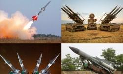 Зенитно-ракетни комплекси се предислоцират в центъра на София