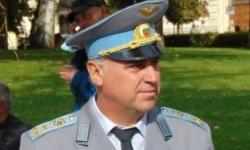 Полковник Валери Ценов: С изтребителната авиация осигуряваме въздушния суверенитет на страната