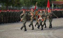 61 Стрямска механизирана бригада отбеляза  29-я си рожден ден