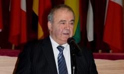 Контраадмирал Константин Богданов навърши 80 години. Честито!