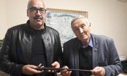 Двама братя военнослужещи направиха дарение на Историческия музей в Тутракан