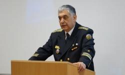 Поздравления и честит юбилей на флотилен адмирал проф. д.в.н. Боян Медникаров