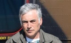 Майор Александър Цанков е военният летец на годината